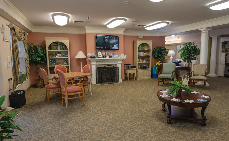 Myrtle Beach Assisted Living
