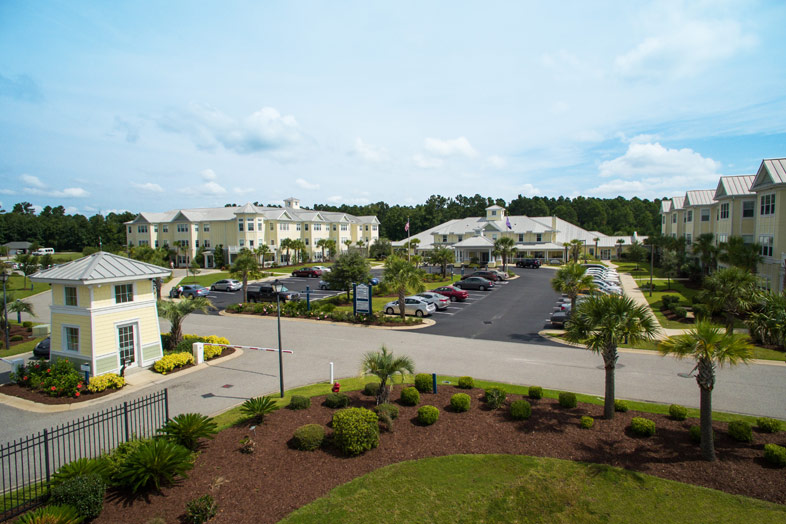 Luxury Retirement Community in Myrtle Beach, SC | Brightwater