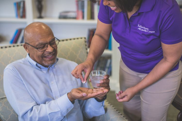 What is a Certified Dementia Practitioner?