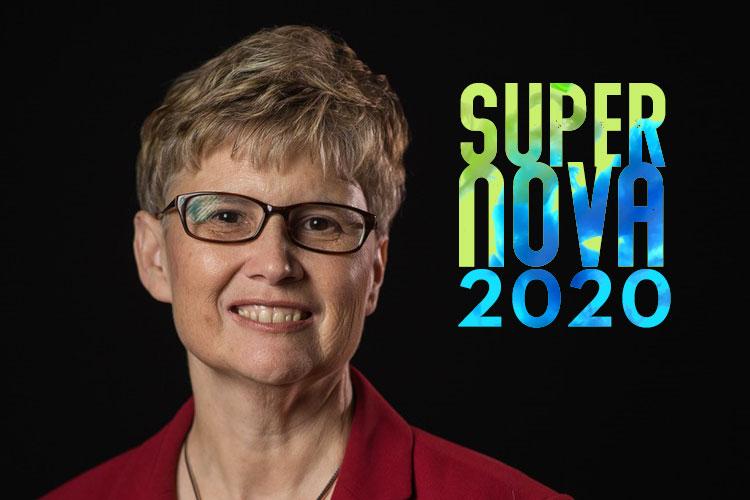 Helen Braxton – Brightwater Supernova Winner 2020
