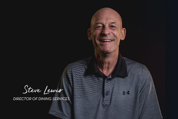 Steve Lewis – 2021 Brightwater Supernova Winner